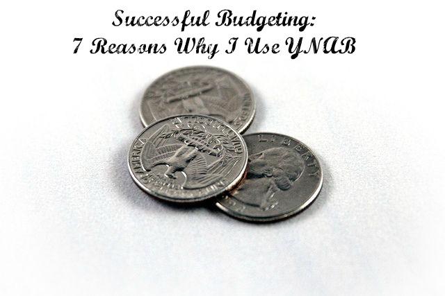 SuccessfulBudgeting